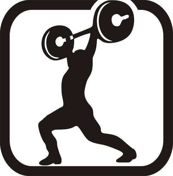 Gewichtheben -001