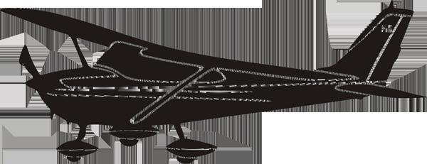 Flugzeug -008