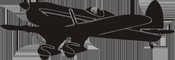 Flugzeug -012