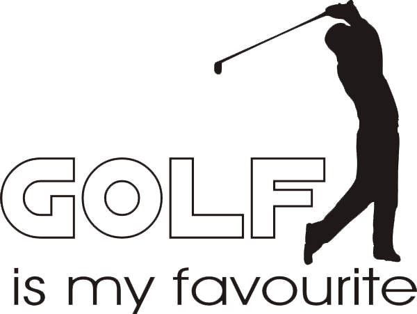 Golfer -002