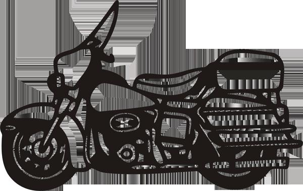 Motorrad -013