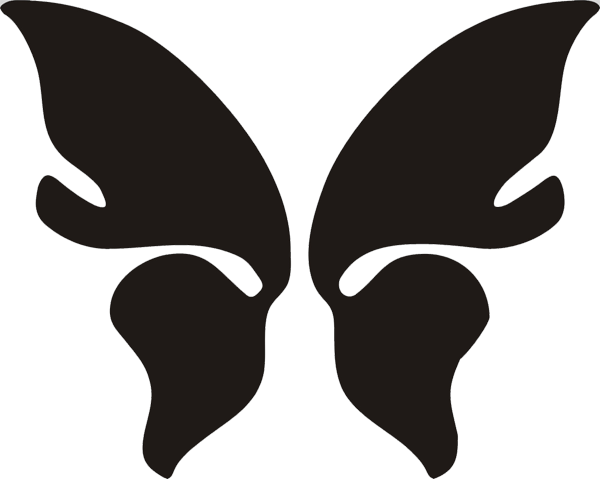 Schmetterling -026